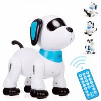 Интерактивная смарт собака акробат