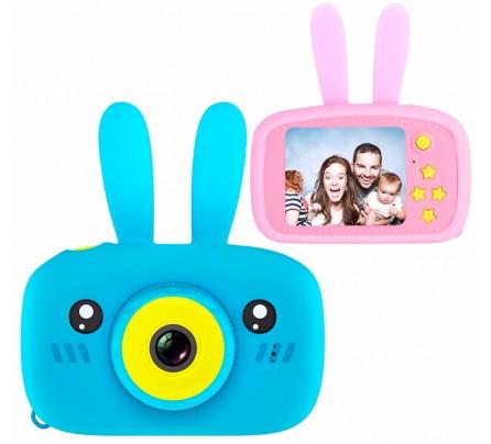 """Մանկական տեսախցիկ """" Նապաստակ """", խաղերով"""
