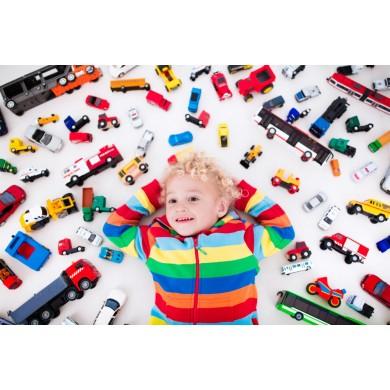 Ինչպես սովորեցնել երեխային հավաքել խաղալիքները խաղալուց հետո