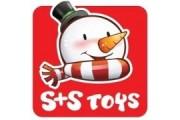 S+S Toys