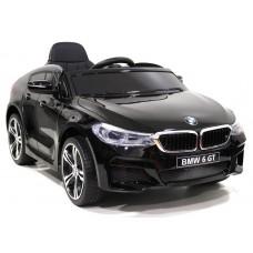 Էլեկտրական լիցենզիոն մեքենա BMW 6 GT
