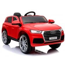 Էլեկտրական լիցենզիոն մեքենա Audi Q5