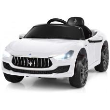 Էլեկտրական լիցենզիոն մեքենա Maseratti