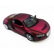 Կոլեկցիոն մեքենա Audi R8 1/32