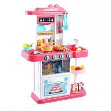 """Մանկական խոհանոց """" Fashion kitchen """" իրական ծորակով"""