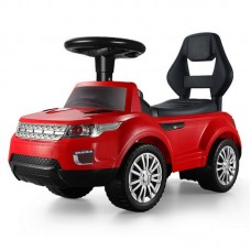 Детская машинка Land Rover, лицензионный