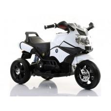 Էլեկտրական մոտոցիկլետ 2-5 տարեկանի. , 2 շարժիչով