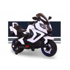 Էլեկտրական մոտոցիկլետ 3-6 տարեկանի. , 2 շարժիչով
