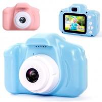 Մանկական տեսախցիկ ֆոտո, վիդեո և խաղեր