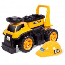 Детская машинка с инструментами