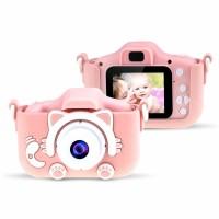 """Մանկական տեսախցիկ """" Կատու """" ֆոտո, վիդեո և խաղեր"""