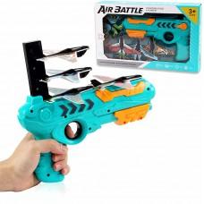 """Ատրճանակ """" Air battle """" , ստվարաթղթե ինքնաթիռներ կրակող"""
