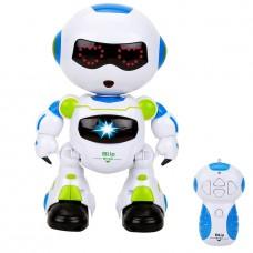 """Ինտերակտիվ ռոբոտ """" iRobot """" հեռակառավարմամբ, պարում է և քայլում"""