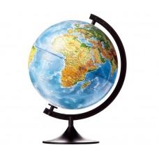 Глобус 25 см, на армянском