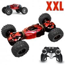 """Երկկողմանի Բագի մեքենա 4x4 """" Champions """" , XXL"""