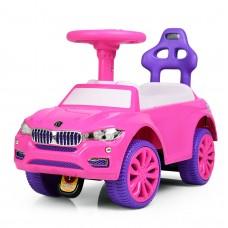 Детская машинка толокар BMW