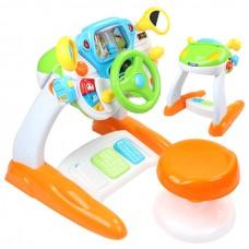 Խաղալիք մեքենայի սիմուլյատոր