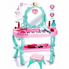 Детское трюмо с пиано