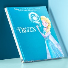 "Հեքիաթ "" Frozen """