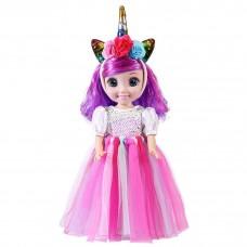 """Պարող տիկնիկ """" Unicorn doll """" 44սմ հասակով"""