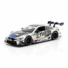 Կոլեկցիոն մեքենա BMW M4 DTM 1/32