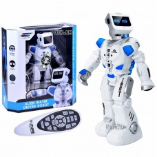 """Ինտերակտիվ սմարթ ռոբոտ """" Alien Water Driven Robot """""""