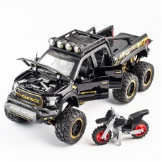 Կոլեկցիոն մեքենա Ford Raptor 1/24