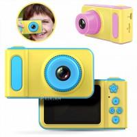 Մանկական տեսախցիկ, ֆոտո և վիդեո ձայնագրմամբ