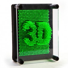 Pinart 3D, 18x13 սմ