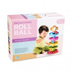 """Զարգացնող խաղալիք """" Roll Ball """""""