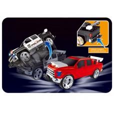 Battle bounce car набор на радиоуправлении