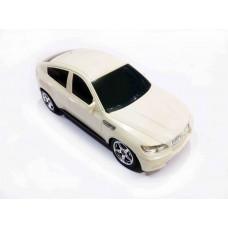 BMW X6 հեռակառավարմամբ