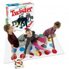 """Активная игра """" Twister """""""