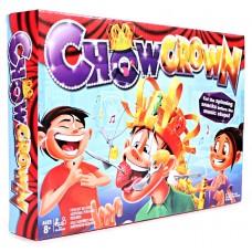 """Активная игра """" Chow Crown"""""""