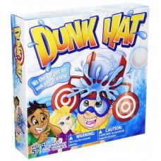 """Активная игра """" Dunk hat """""""