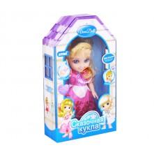 """Խոսացող տիկնիկ """" Сказочная кукла """" Էլզա և Աննա"""