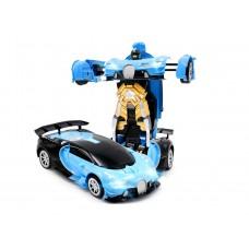 Տրանսֆորմեր մեքենա Bugatti, հեռակառավարմամբ