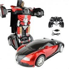 Տրանսֆորմեր մեքենա Bugatti Veyron, հեռակառավարմամբ