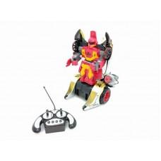 Կրակող ռոբոտ տրանսֆորմեր, հեռակառավարմամբ