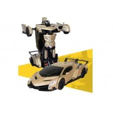 Տրանսֆորմեր մեքենա Lamborghini, հեռակառավարմամբ