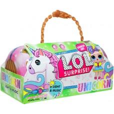 LOL Surprise Unicorn կապսուլա